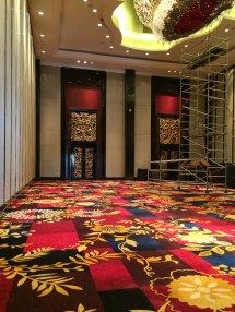 Hotel Ballroom Carpet Designs