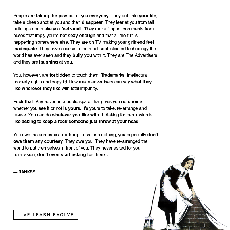 banksy-advertising-quote