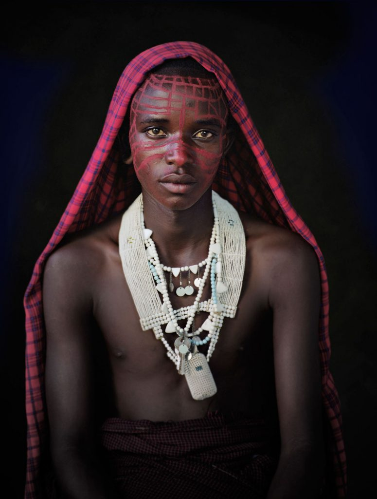 ancient tribes earth photographs