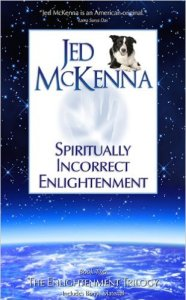 jed_mckenna_enlightenment_books