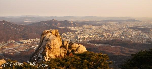 Seoul, my new favorite city