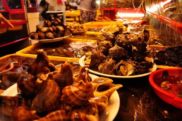 Busan Fish Market-8