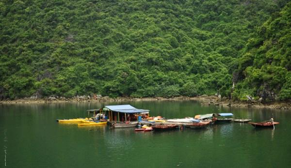 Ha Long Bay - Castaway
