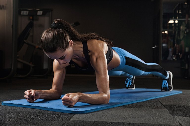 9 Best Core Exercises You Need to Build Better Stability and Strength