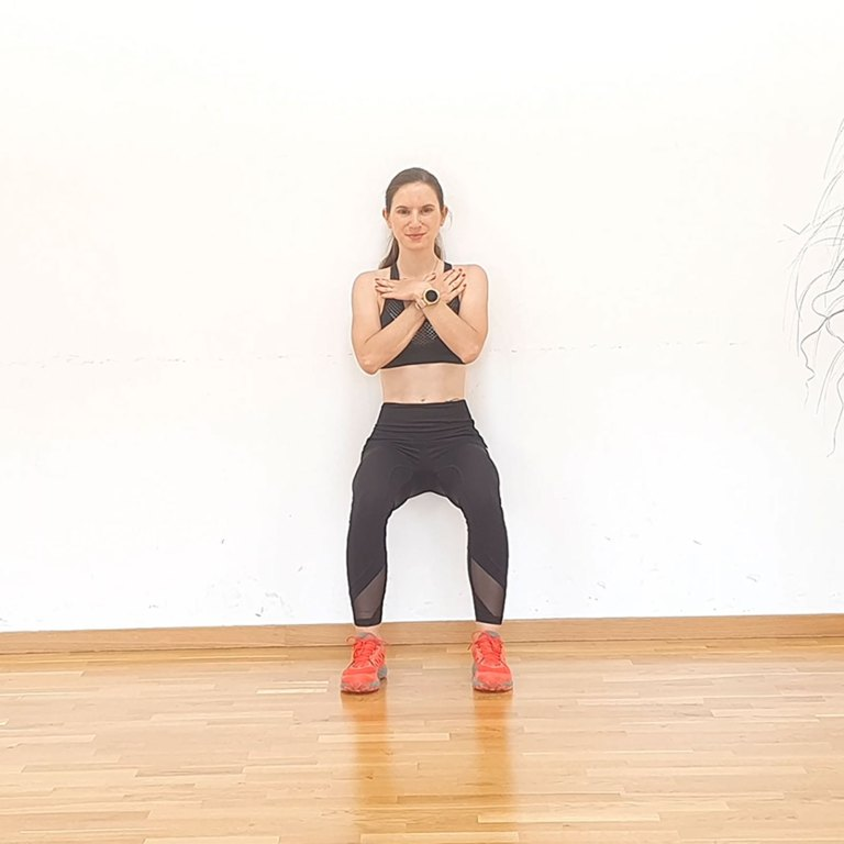 11 Awesome Reasons to Have Wall Sit in Every Exercise Plan