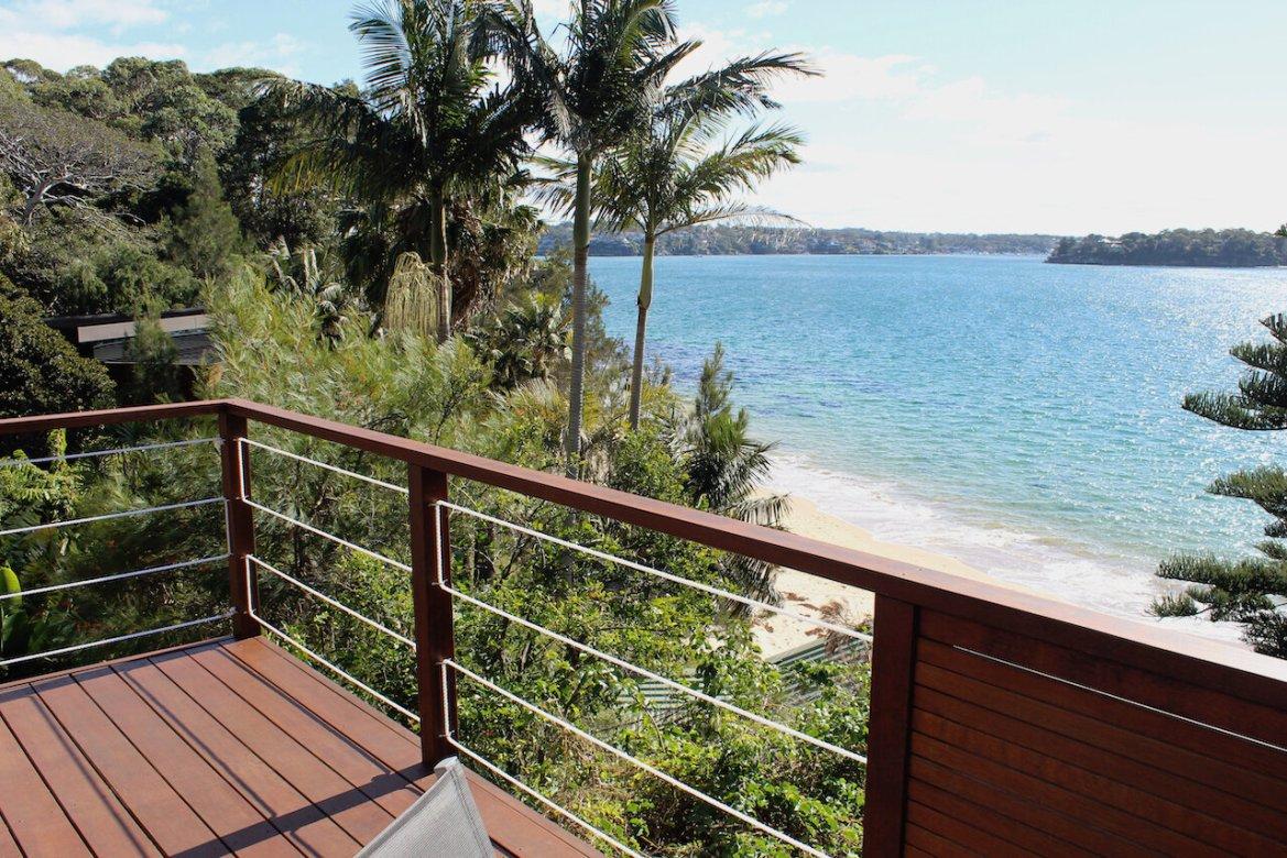 Pineview, Bundeena, Bonnie Vale, NSW