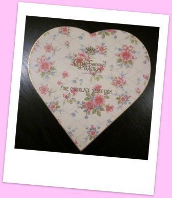 Vintage Heart Collection