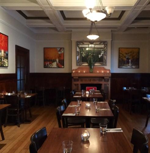 Hotel Spencer Melbourne