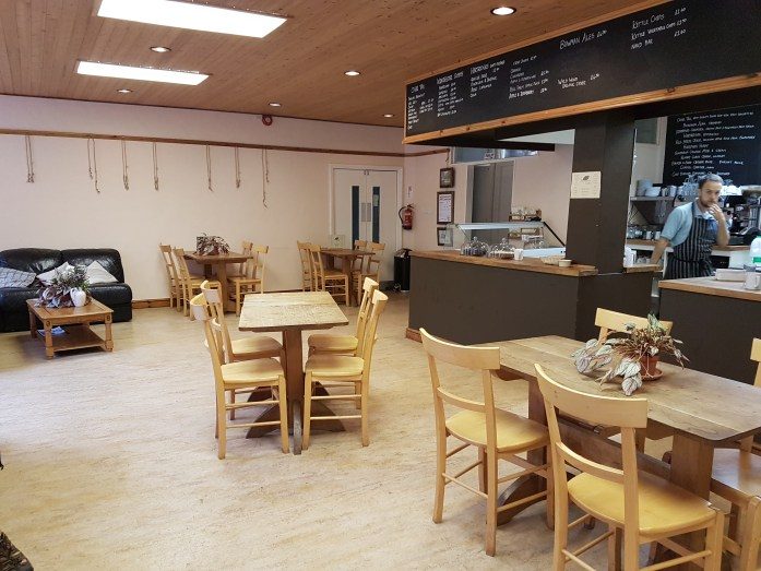 The Beech Cafe Petersfield,