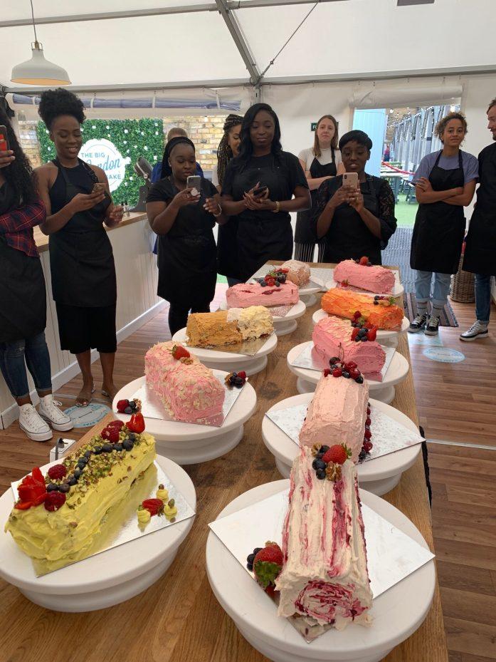 The Big London Bake