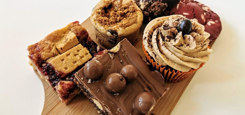 Keels Cake