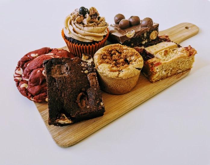 Keels Cakes