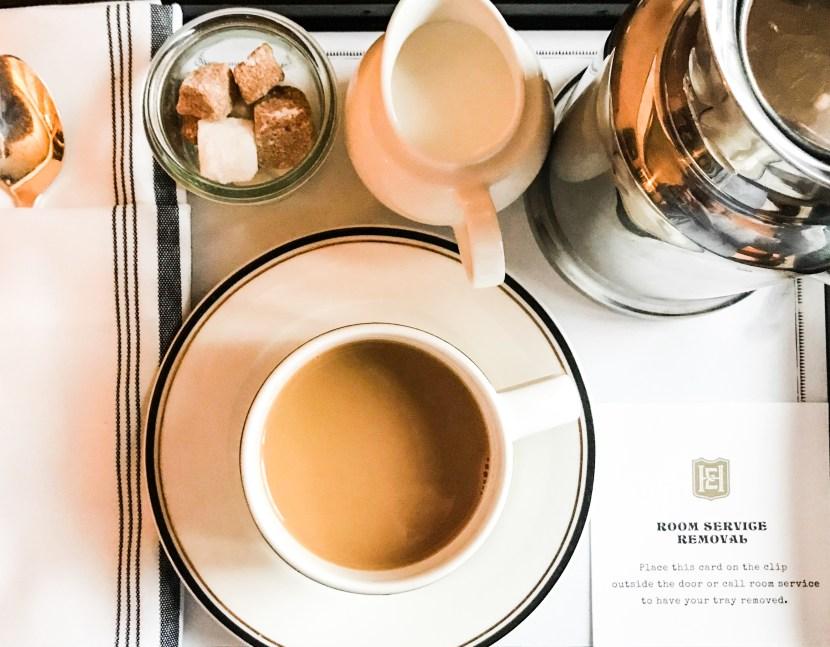 Hotel Emma Coffee