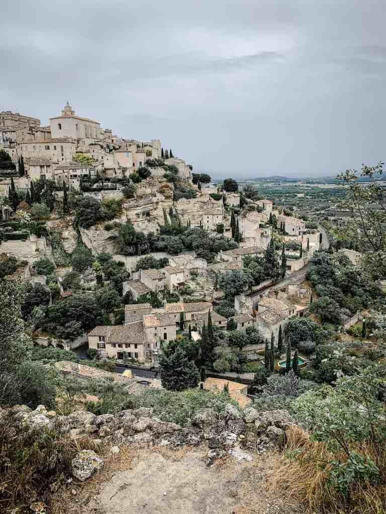 Hilltop Provence Village
