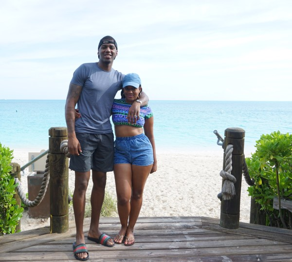 Turks and Caicos Romantic Vacation