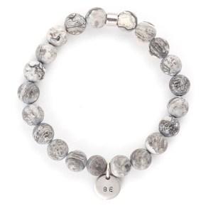 Picasso Stone Gemstone Bracelet