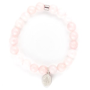 Wholesale Rose Quartz Bracelet
