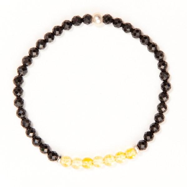 Dainty Manipura Chakra Bracelet