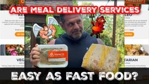 meal plan vs fast food