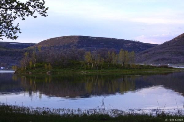 Camping At Kolob Lake Utah - Year of Clean Water