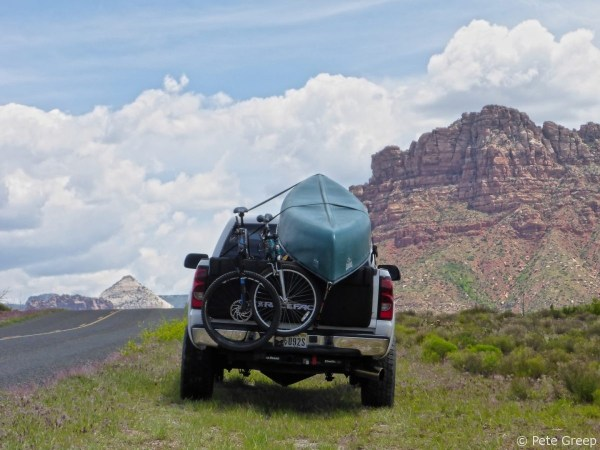 Kolob Reservoir Road Conditions - Year of Clean Water