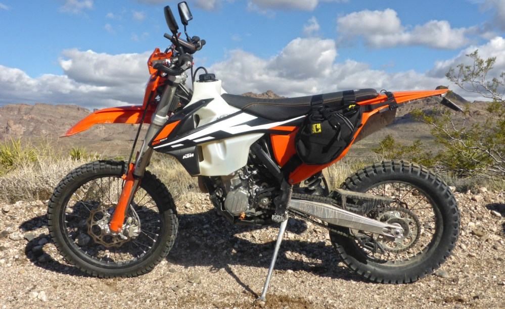 medium resolution of  17 ktm 500 exc f build up