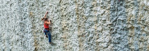 INTERVIEW – Barbara Zangerl, Speed Integrale 9a