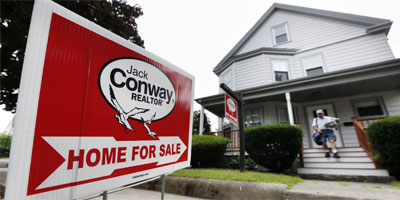 Down Side of Up: How Rising Mortgage Rates Will Lead to Lower Sales