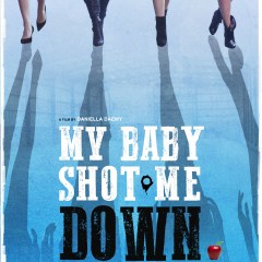"""The Avengers of domestic violence. """"My Baby Shot Me Down"""" première at BFI"""