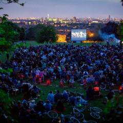 New Cross and Deptford Free Film Festival