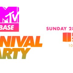 MTV Base Carnival Party at Building Six
