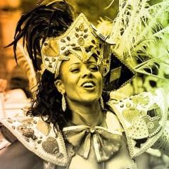Twisted – Carnival Party at indigo at The O2
