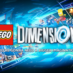 A jump into the magic world of the new LEGO DIMENSIONS wave 7