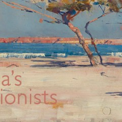 Australia's Impressionists at the National Gallery