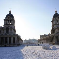 Greenwich Winter Time Festival: 1-31 December