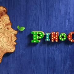 Pinocchio at the National Theatre from December 1st