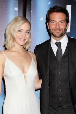 "- New York, NY - 12/13/15 - Twentieth Century Fox Presents the World Premiere of ""JOY""-PICTURED: Jennifer Lawrence, Bradley Cooper-PHOTO by: Dave Allocca/Starpix-FILENAME: DA_15_010050133.JPG-LOCATION: The Ziegfeld TheatreStartraks Photo New York, NY For licensing please call 212-414-9464 or email sales@startraksphoto.comImage may not be published in any way that is or might be deemed defamatory, libelous, pornographic, or obscene. Please consult our sales department for any clarification or question you may have.Startraks Photo reserves the right to pursue unauthorized users of this image. If you violate our intellectual property you may be liable for actual damages, loss of income, and profits you derive from the use of this image, and where appropriate, the cost of collection and/or statutory damages."