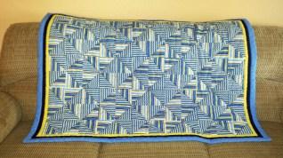 Bundle's Blanket