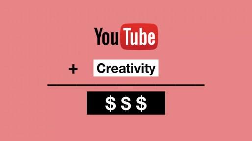 youtube make money online