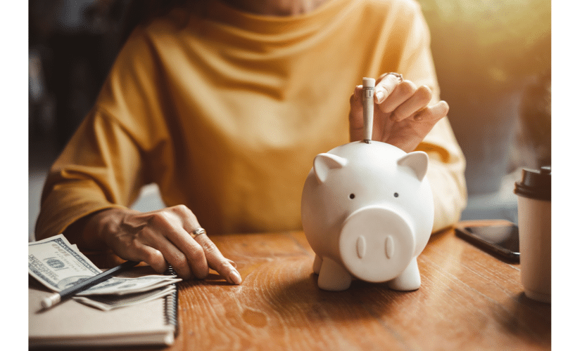 Stop Being Poor: 28 Simple Ways to Save Money Every Month