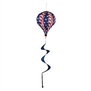 Stars & Stripes Balloon Spinner