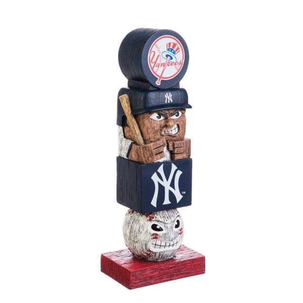 Team Garden Statue NY Yankees