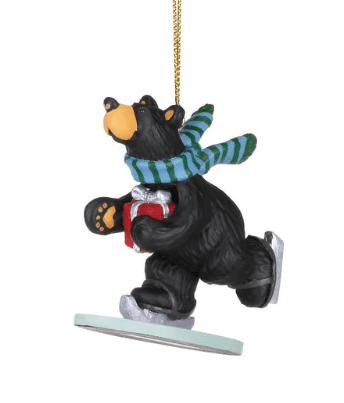 bear bringing package