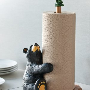 Paper towel holder 2