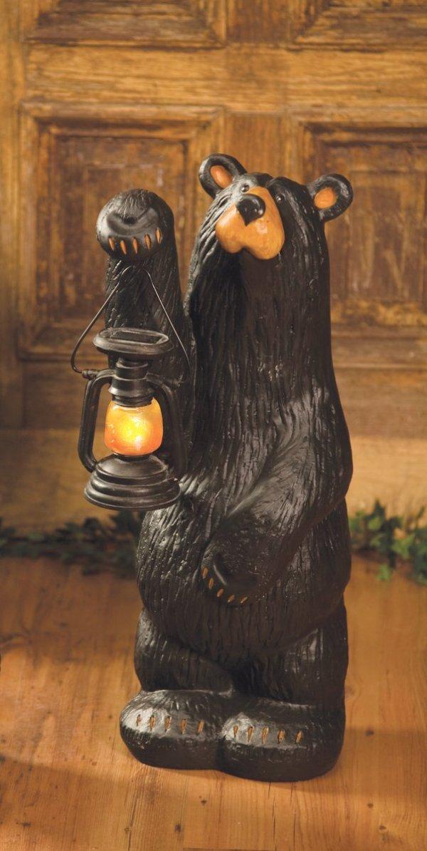 koleman with lantern