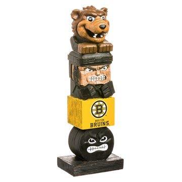 Boston Bruins statue