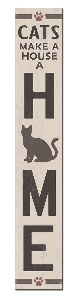 CATS PORCH BOARD