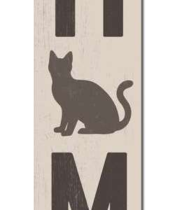 CATS PORCH BOARD
