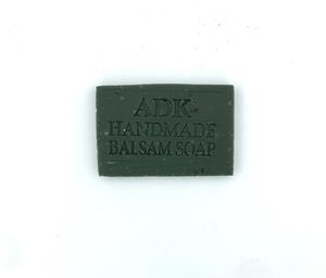 Balsam Soap