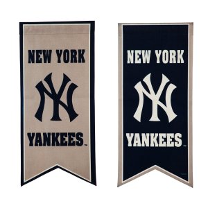 Both sides Yankkee Banner